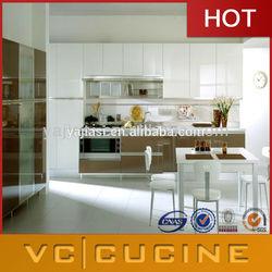 Popular kitchen cabinet self adhesive