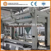 lightweight building wall panel brick machinery
