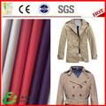 Nc jaqueta corta-vento impermeável tecido para as mulheres