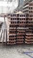 Viga de aço fabricante, ferro h vigas utilizados, vigas de preços da china