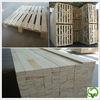 Good quality poplar lvl wood for making pallet