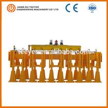 jiangsu aac block making machine:finished product hoister