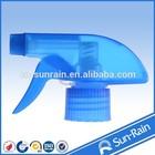 plastic bottle trigger spray