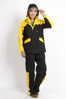 High quality motorcycle rain suit rain wear