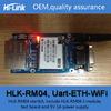 RS232 RT5350 WiFi module with internal/built-in antenna Startkit ,wireless Access/AP/ Bridge/router