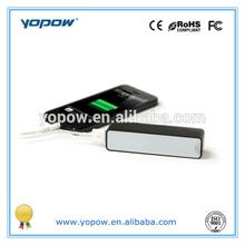 Alibaba Express (Hot) Perfume 2600mAh Power Bank, Portable Power Bank 2600mAh, 2600mAh Mobile Power Bank