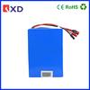 KXD GOOD 60v 20ah lifepo4 battery pack for ebike