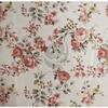 2014 new pattern polyester print window curtain fabric