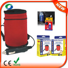 New battery powered coffee cup warmer ,portable coffee cup heater