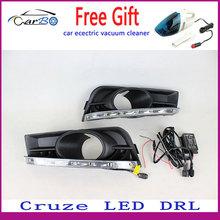 2014 NEW! LED daytime running light DRL car led Chevrolet Cruze