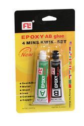 epoxy glue for plastic (FL)