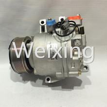 Car Air-conditioning Compressor Pump TRSE07 Clutch 7PK for Honda Edix Civic 38800RSAE010M2 38800RSAE01 38810RNAA02 38800RNCZ02