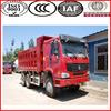 SINOTRUK 10 wheels dump truck model no ZZ3257N3847C
