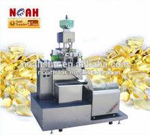 semi-automatic soft gel capsulation packing machine