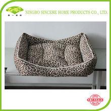 China Wholesale Custom decorative dog beds