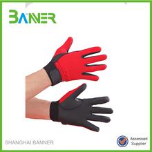 New style fashionable professional goalkeeper gloves