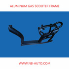 New! tig welding Portable aluminum Gas scooter frame