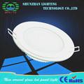 48 adet smd led kısılabilir düz gömme gömme led ızgara lamba