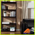 Extraíble estante del almacén/plataforma de almacenamiento, el estante de metal y de la plataforma, estante de madera de las unidades