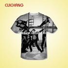 Custom t-shirt printing & mens fashion shirts & wholesale fashion clothing china MC-557