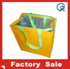 Promotional Wholesale eco lunch insulated bag/lunch insulated bag