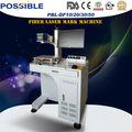 posible venta de fábrica de escritorio fibra láser máquina de marcado de vernier caliper