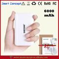 أحدث 2014 6000 البطارية ماه مصرف الطاقة آيفون/ سامسونجالموافقة/ htc/ الهواتف الذكية/ dvd/ gps/ الرقمية كامارا/ mp3/ mp4