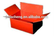 Coroplast Box, Corrugated Plastic Box, Corrugated Plastic Container
