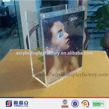 2015 Hot Sale!!!Factory Manufacturing Custom Modern Stylish Look Acrylic Fish Tank Plastic