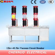 40.5KV ZW7 outdoor vacuum circuit breaker (VCB) for Distribution Transformer