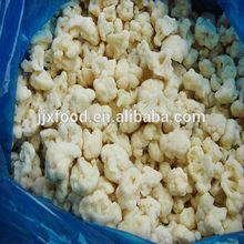 frozen vegetables cauliflower florets