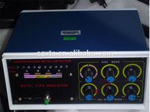 GP500 Digital Underground deep earth metal detector
