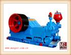 High quality BOMCO/EMSCO F 500/800/1600 Triplex mud pump for oil drilling