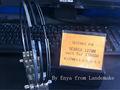 Scania 127 MM A76650 anillo de pistón / oem fabricación / piezas de automóviles