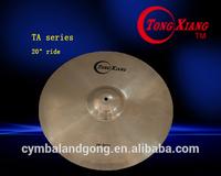 TA manual kids cymbal for sale 20ride b20 cymbal