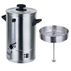 all of C series coffee percolator urn