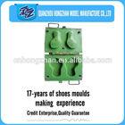 top quality man shoe mould manufacturing eva insole/midsole mould