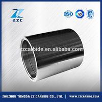 Tungsten carbide sleeve from Zhuhou Manufacturer