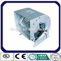 Lde8-8 alta presión de alto flujo de aire del ventilador centrífugo