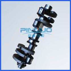 For Mercedes BENZ OM403 engine crankshaft OE#4030303001