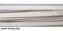 Carpet tack strips, Carpet Grippers, Carpet installation tool