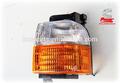 Yutong bus, ônibus kinglong lâmpada de cauda, combinação da lâmpada traseira em transporte