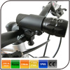 CREE Q5 18650 or AAA battery IP65 high power zoomable rechargeable led bike light