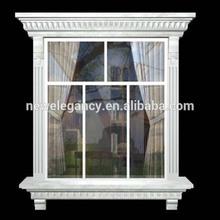 granite window frame