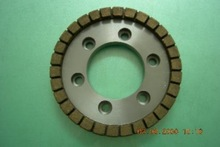gear grinding wheel