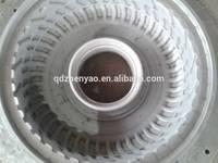Steel rubber tire mold maker