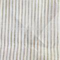 2014 nova moda listra fios tingidos tela 100%delinho para roupa