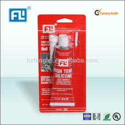 RTV silicone car adhesive glue (FL588)