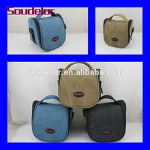 Easy carry attractive professional digital camera bag