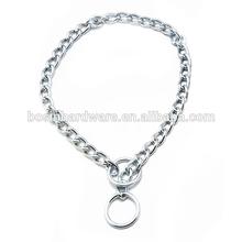 Popular Nice Quality Metal Dog Chain Collar